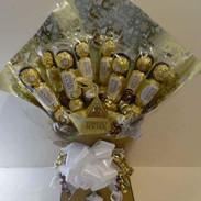 Ferrero Rocher Bouquet - £17.99