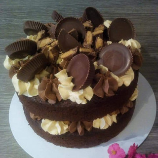 Reese's Peanut Butter Cake - £17.99