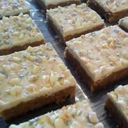 White Chocolate Sparkle Chunks