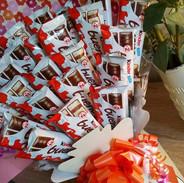 Kinder Bueno Bouquet - £14.99