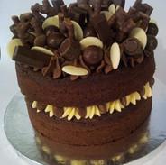 Giant Chocolate Explosion - £16.99