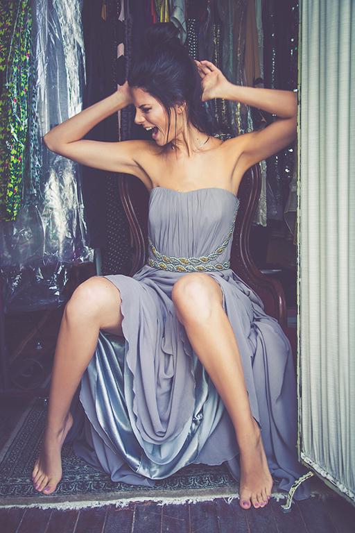 JULIA CARONE