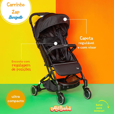Cliente: Alô Bebê