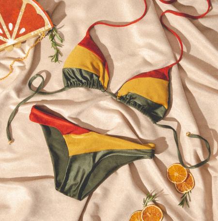 Cliente: Elen Capri Beachwear