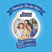Cliente: Dona Benta