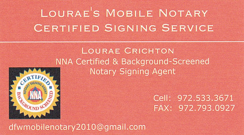 mobile paralegal services