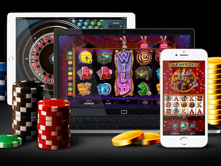 Play mobile games for free at Top Casino