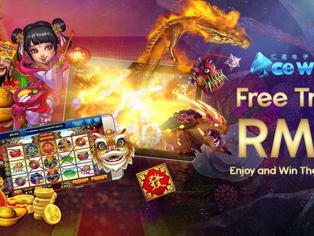 FREE RM8 Trial!