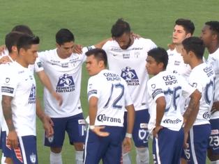 PACHUCA CIERRA SU PRETEMPORADA CON UN TRIUNFO ANTE EL SACRAMENTO REPUBLIC FC.