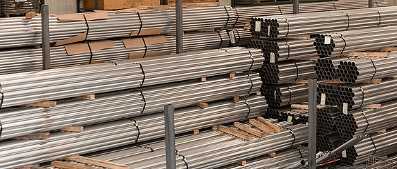 Inventory of Steel Pipes