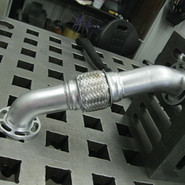 BELLOWS TUBE ASSEMBLY
