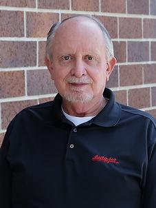 Steve Krizer - Sales Manager