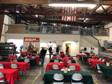 2020 Annual Holiday Party
