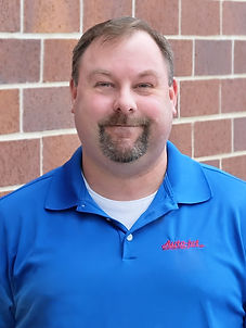 JASON BROWN - OEM Sales Account Manager