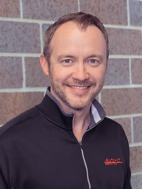 RICH STRAW - National Sales Manager