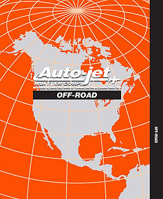 Auto-jet Truck Off-Road Equipment Muffler