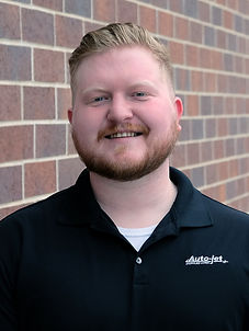 Connor Howard, Sales Manager