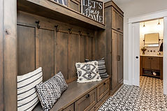 Ridgewood Homes Custom Home Drop Zone