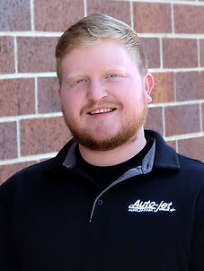Connor Howard - Sales Manager