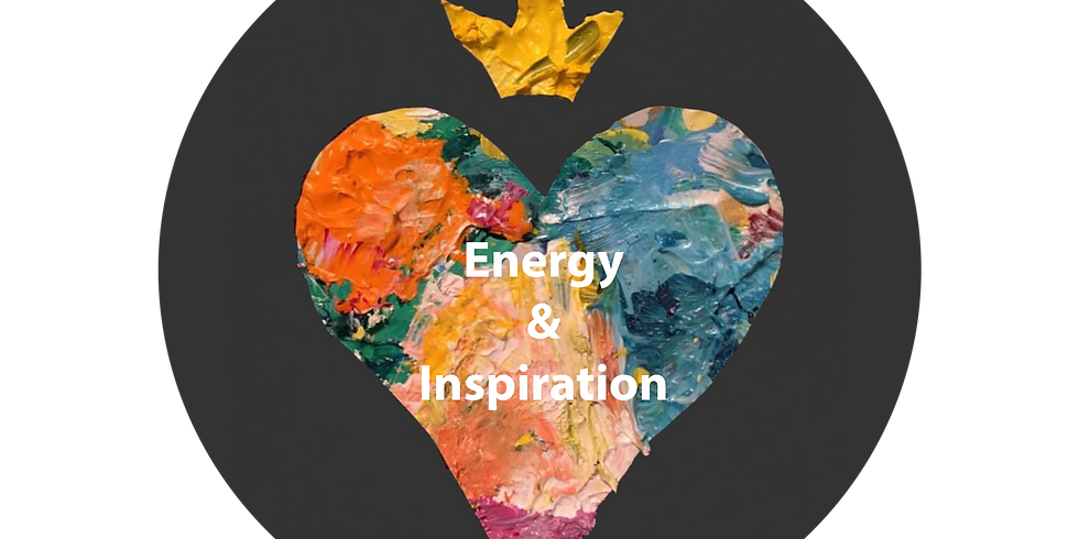 Creativity Jumpstart - Cultivating Energy and Inspiration