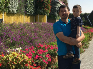 Uyghurs are being deported from Muslim countries, raising concerns about China's growing reach