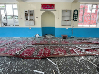 Afghan War Casualty Report: May 2021