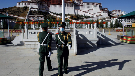 Refuting Denial of China's Religious Persecution In Tibet