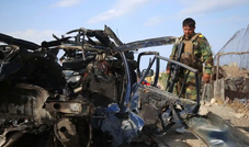 Afghanistan civilian casualty figures at record high, UN says
