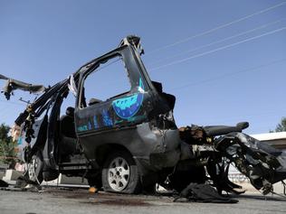 Afghan War Casualty Report: June 2021