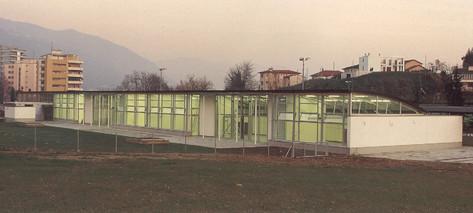Scuola Infanzia Coldrerio