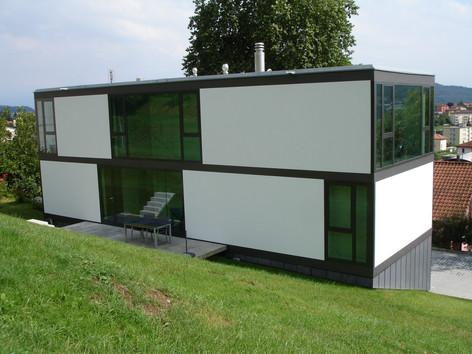 Casa Bianchi Nencioni - Coldrerio