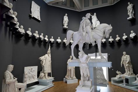 Interventi Museo Vela - Ligornetto