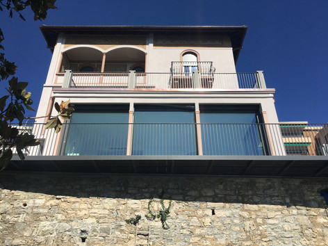 Casa Crivelli - Ruvigliana