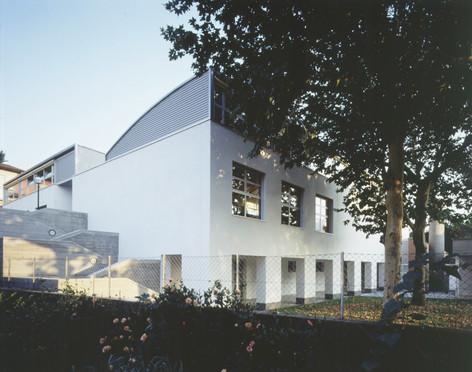 Scuola Novazzano