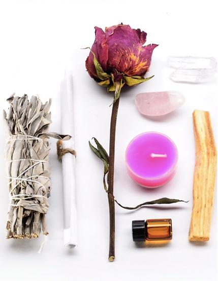 Kit Ritual Love & Honour