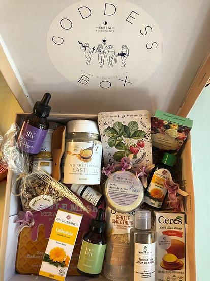 Goddess Box | Ceres