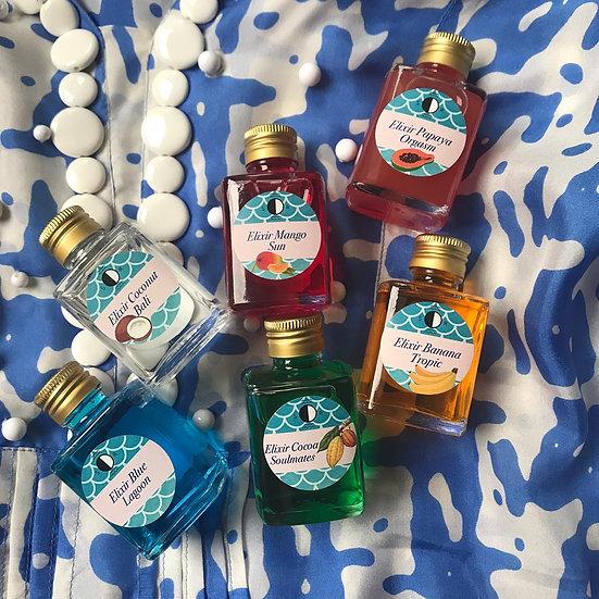 Elixires Série Sereias
