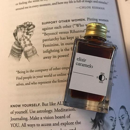 Elixir Caramelo