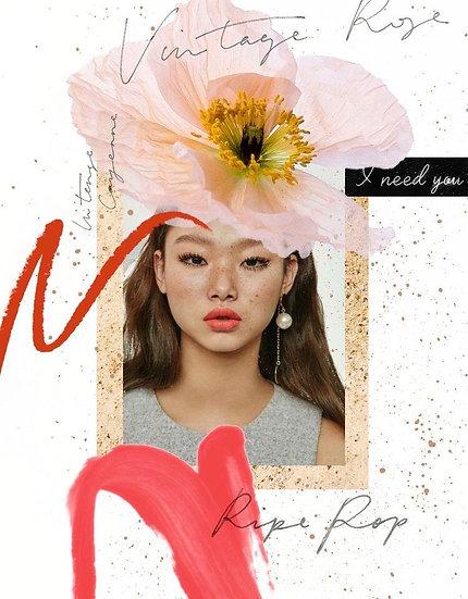 Caixa Arquetípica Iara - Arquétipo da Vitalidade Feminina