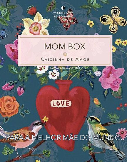 Mom Box | Caixinha de Amor