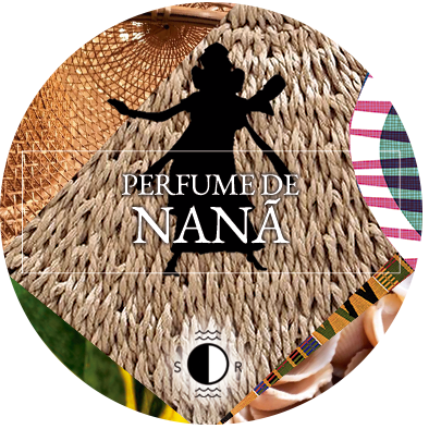 Perfume de Nanã
