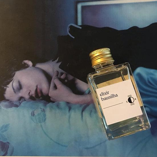 Elixir Baunilha