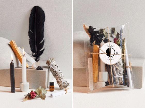 Spiritual Kit Sereia Ressonante Deluxe