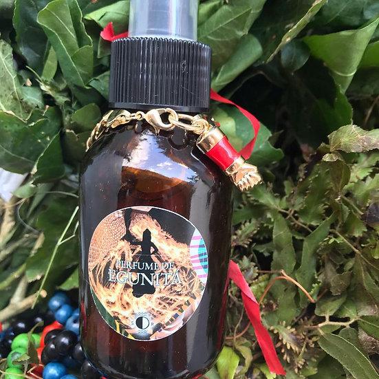 Perfume de Egunitá