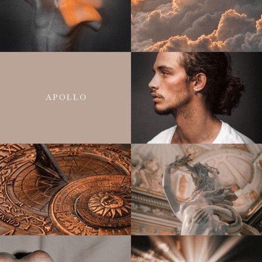 Caixa Arquetípica Apolo - Arquétipo daAutoconfiança