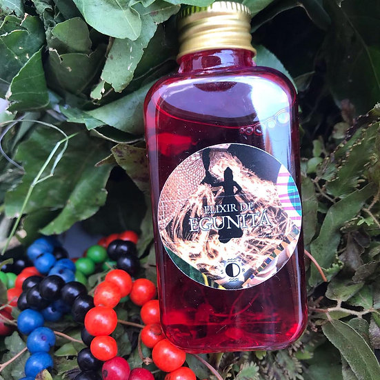 Elixir de Egunitá