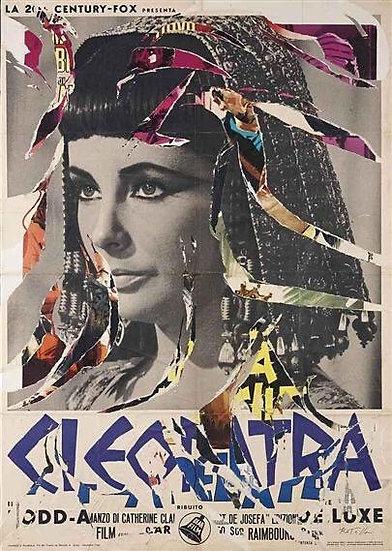 Caixa Arquetípica Cleópatra - Arquétipo de Poder
