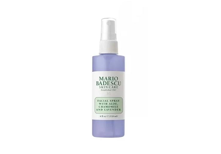 Spray Camomila e Lavanda