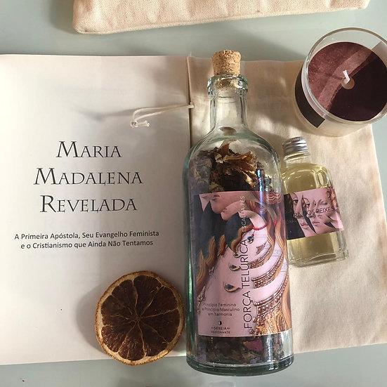 Ritual Maria Madalena