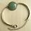 Thumbnail: Pulseira Pedra Quartzo Verde